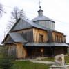 Cerkie w Prusiu/Szlak Architektury Drewnianej/Wooden Architecture Trail