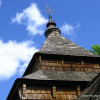 Cerkiew Radruż - Roztocze Wschodnie fot. M.Szymoniak