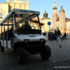 Cracovia in Melex