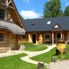 Crazy Village - accommodation