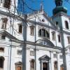 Klasztor Kamedułów na Bielanach fot. P.Kubik